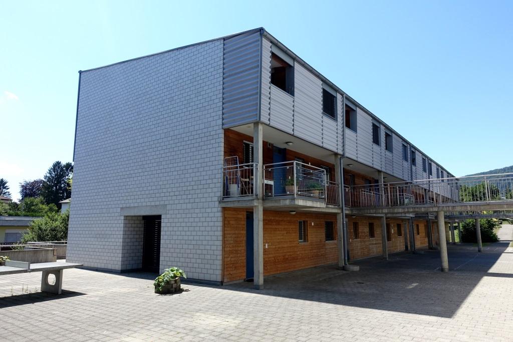 Duplex de 4 pièces au 1er étage