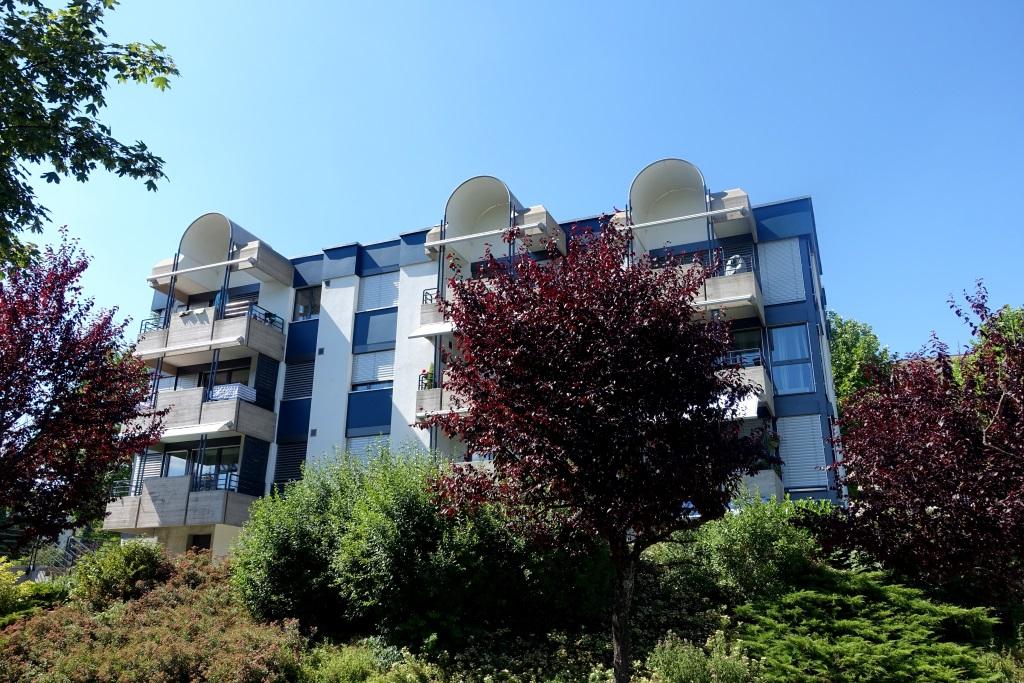 Appartement de 3 pièces au 3ème étage