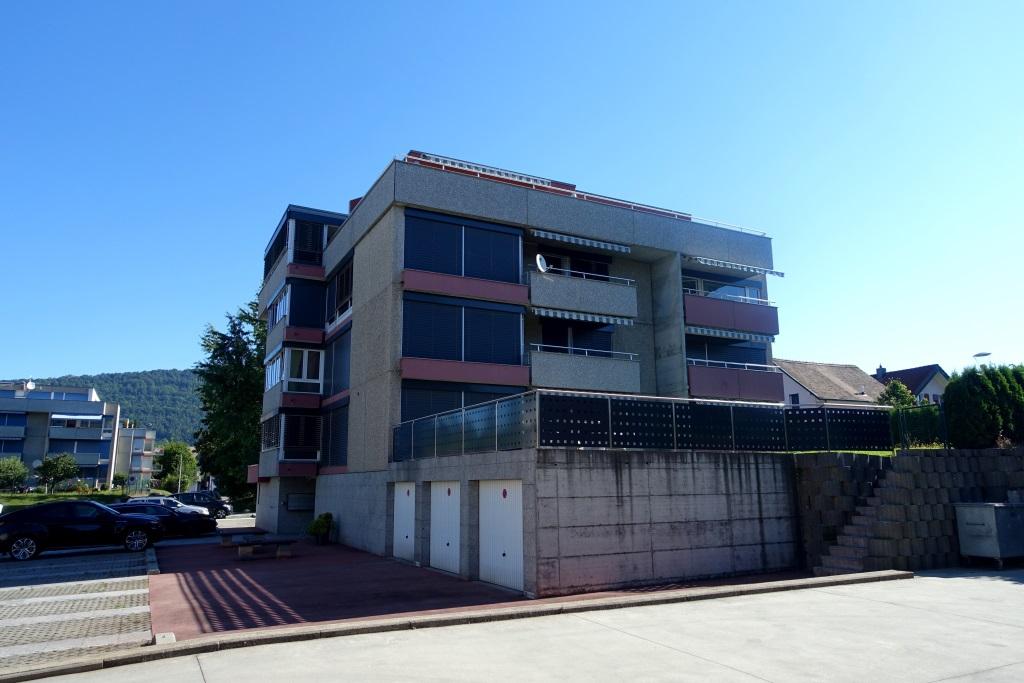 Appartement 3,5 pièces au 2ème étage