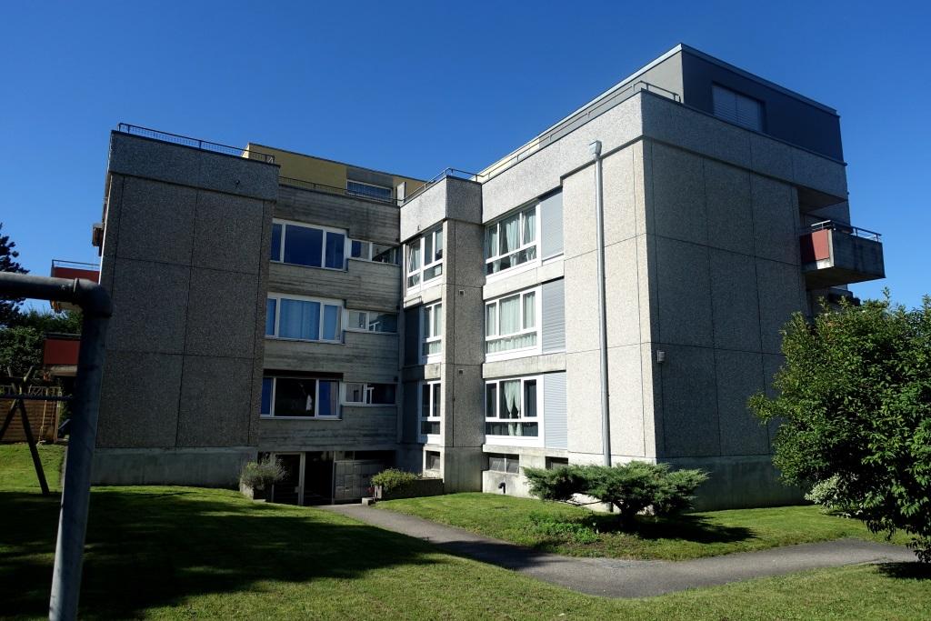 Appartement de 3.5 pièces au 1er étage
