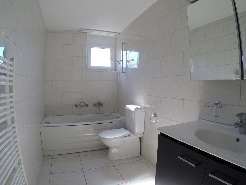 Appartement 4.5 pièces au 2ème étage