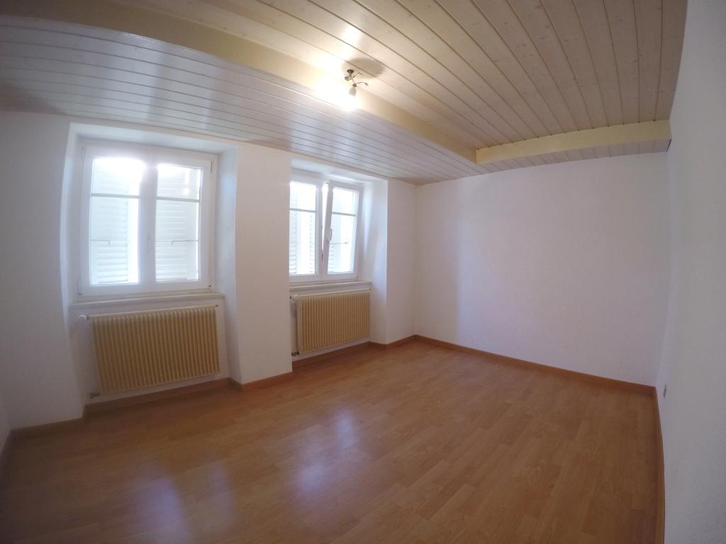 Appartement de 4.5 pièces
