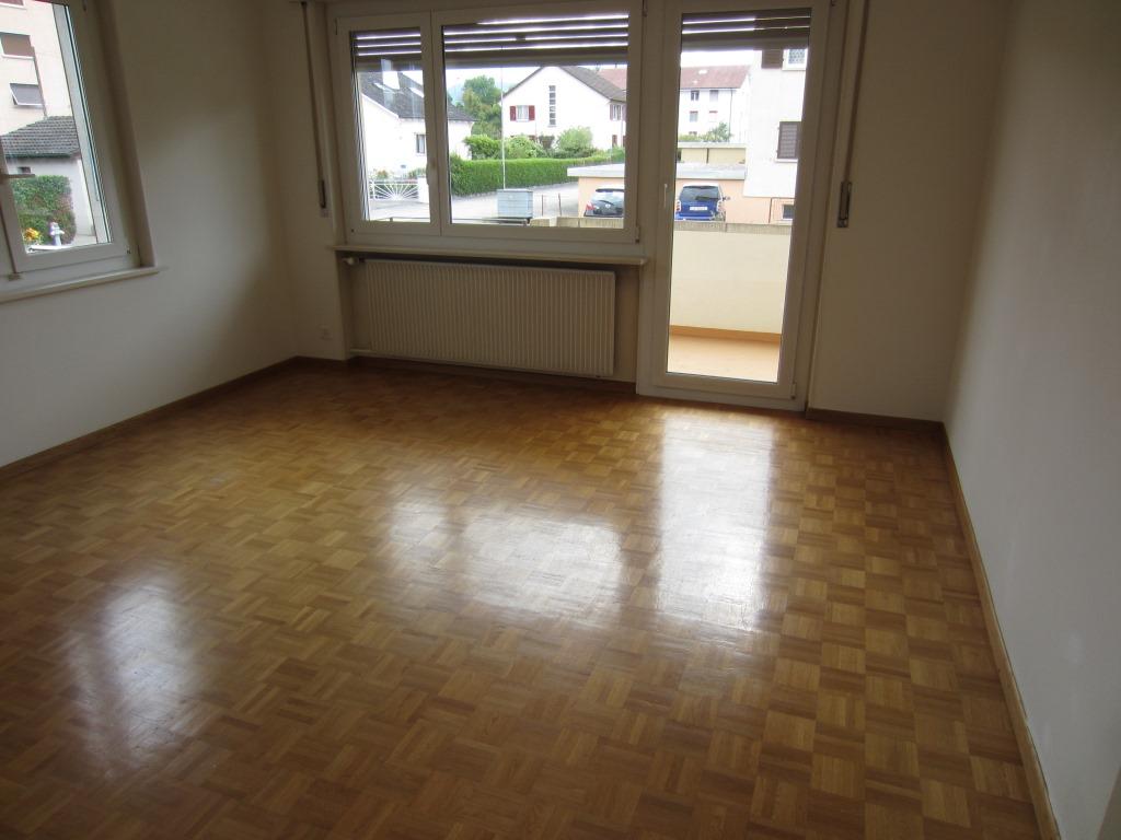 Appartement de 4 pièces proche du centre ville de Delémont