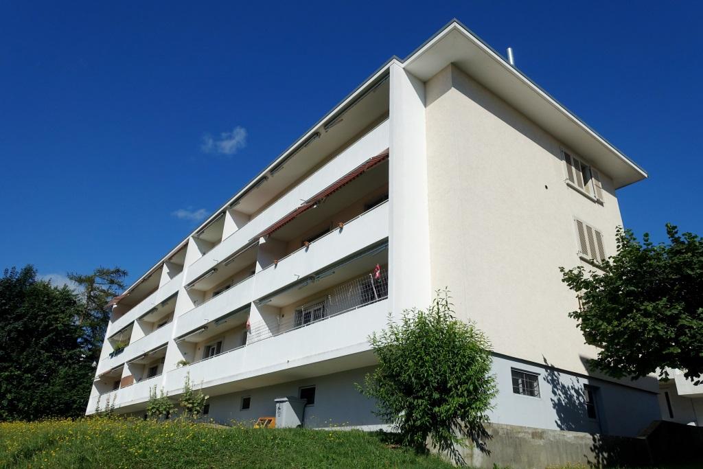 Appartement de 3 pièces au 1er étage à Delémont