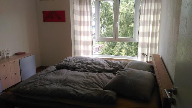 Appartement 3 pièces au 3ème étage