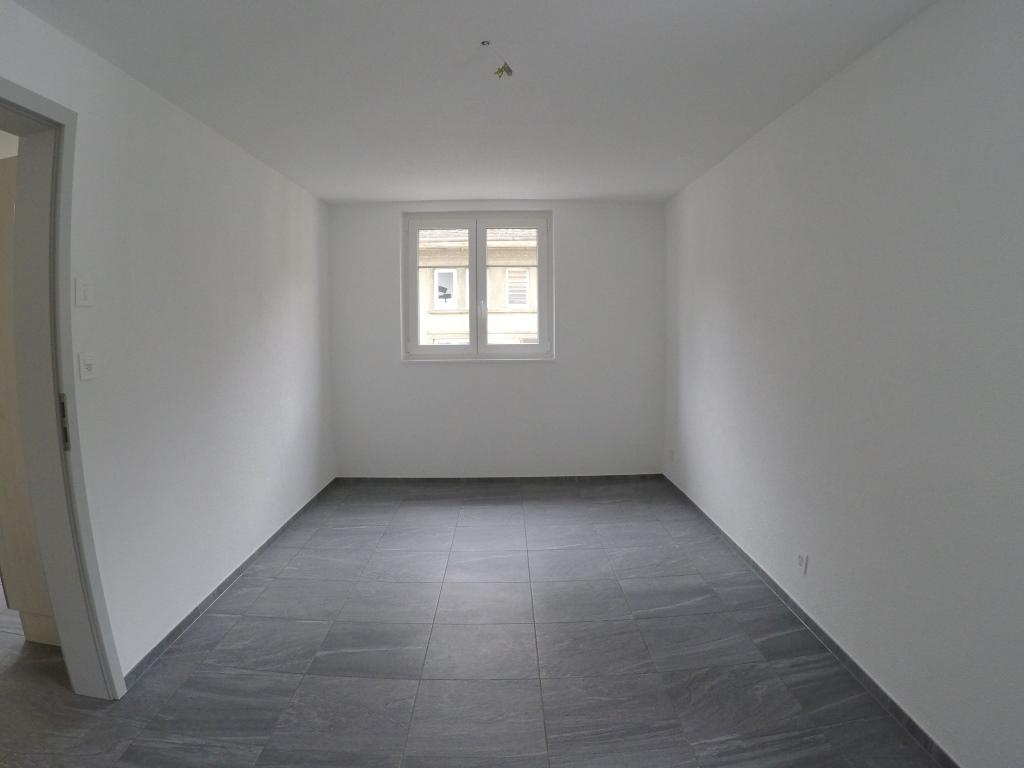 Appartement rénové de 2 pièces au 2ème étage