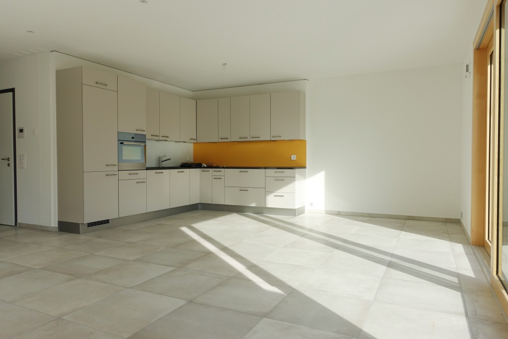 Appartement d'exception neuf de 4.5 pièces à Porrentruy