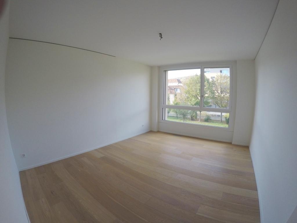 Appartement neuf de 3.5 pièces au coeur de Delémont