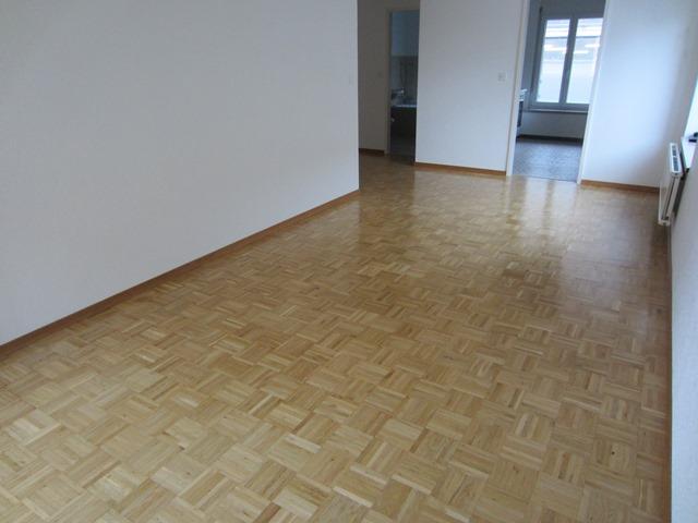 Appartement de 2.5 pièces avec nouvelle cuisine à Delémont