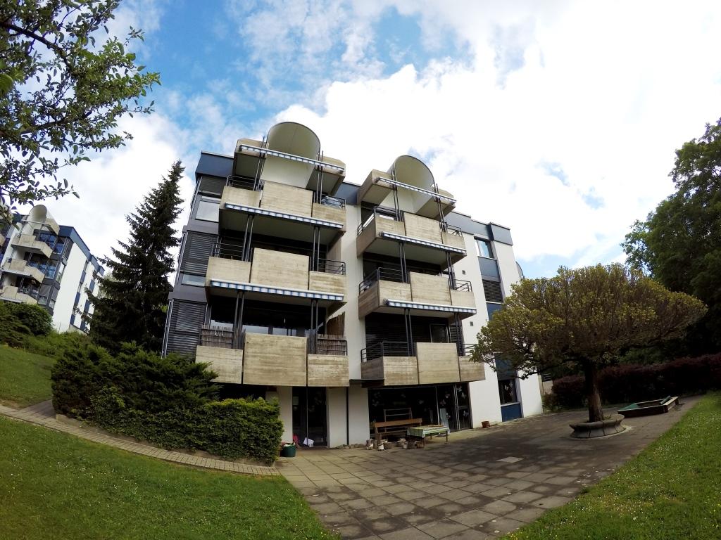 Appartement de 3 pièces sur les hauteurs de la ville de Delémont