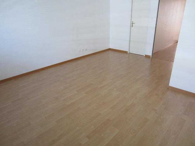 Appartement 3 pièces en duplex au 3ème étage