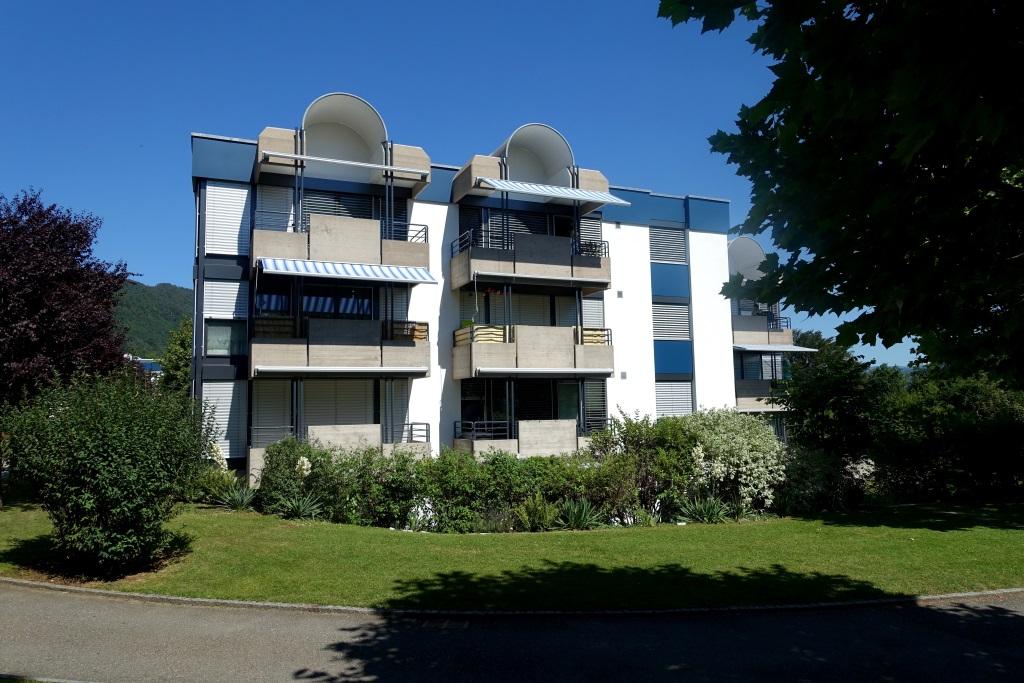 Appartement de 3.5 pièces au 3ème étage