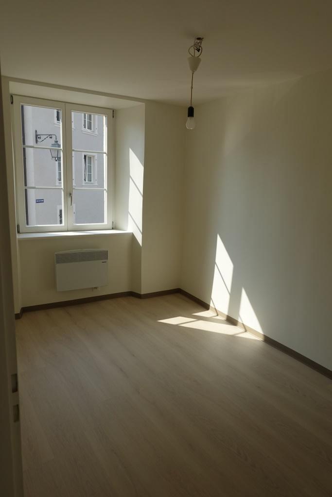 Appartement de 2.5 pièces à Porrentruy