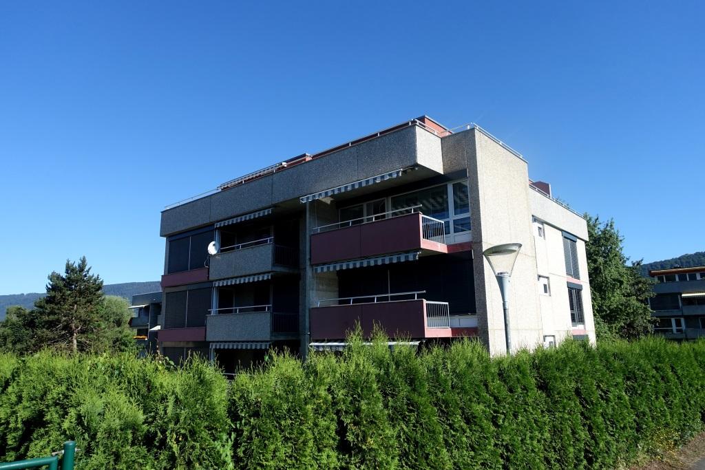 Appartement 3,5 pièces au 4ème étage