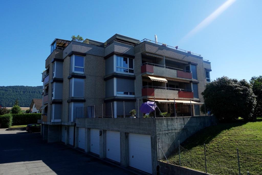 Appartement de 3.5 pièces à Courroux