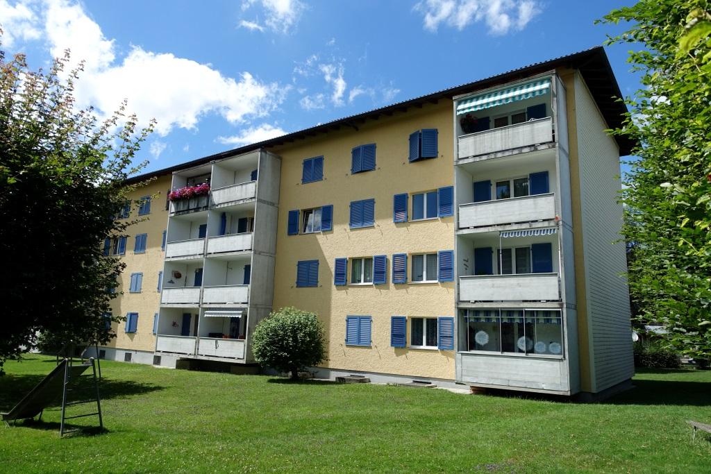Appartement de 4 pièces au 2ème étage à Porrentruy