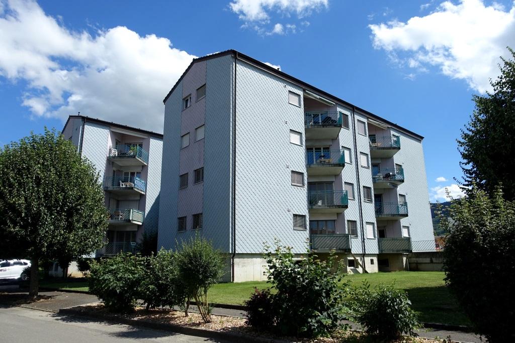 Appartement de 4,5 pièces au 2ème étage