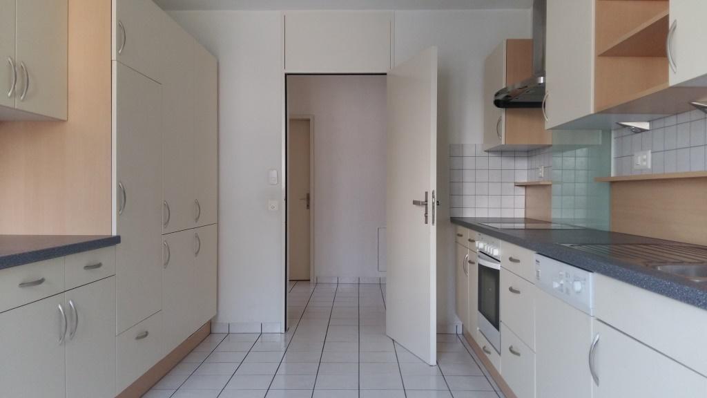 Appartement de 2.5 pièces au 1er étage à Saignelégier